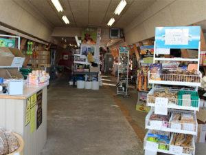 butikken